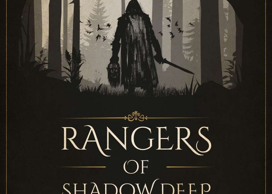 Rangers of Shadow Deep – Into The Catacombs!