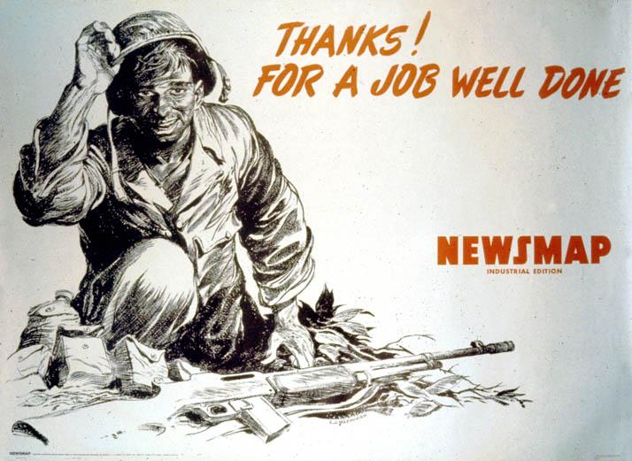 Poldercon zegt dankjewel