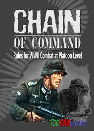Chain of Command – Tarakan 1945