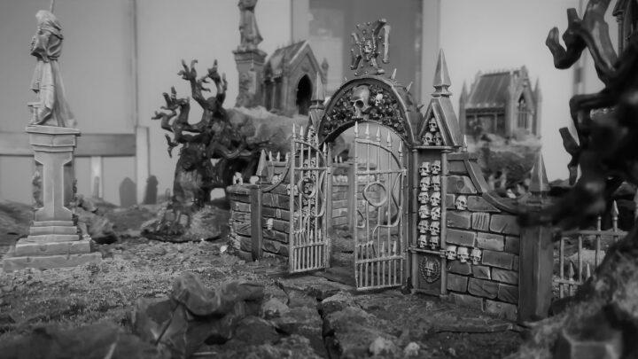 Last Garden of Morr