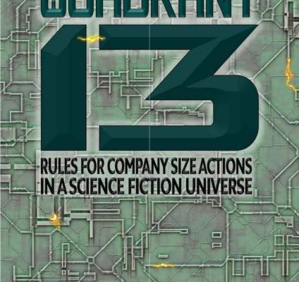 Q13 = IABSM In Space!